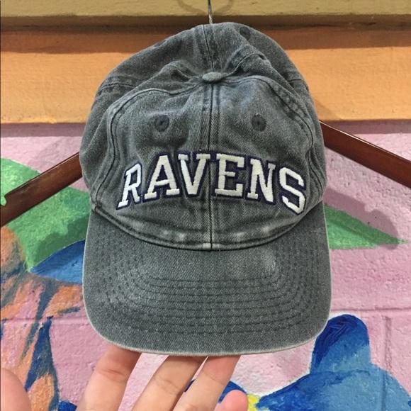 cc9c7e84220411 ... ebay vintage starter baltimore ravens hat 5d2ef d4cde